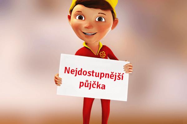 9fe20b7be Československá obchodní banka, a.s. - Era půjčka NOVĚ Poštovní půjčka