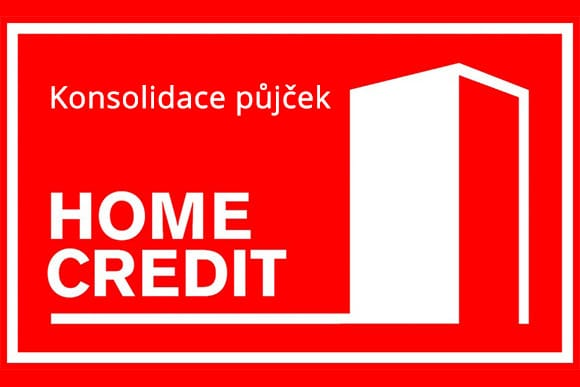 Home Credit konsolidace