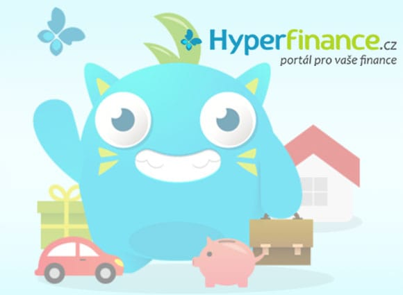 Hyperfinance
